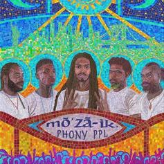 "Stream Phony Ppl's New Project ""Mō'zā-ik"""
