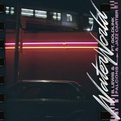"""Falcons & B. Lewis Enlist GoldLink & Jazz Cartier For Ethereal """"Waterworld"""""""