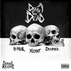 """Xzibit, B-Real, & Demrick Prep The Kill Room On """"Get Away With It"""""""