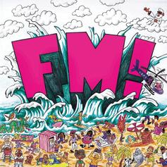 "Vince Staples Delivers A Concise & Potent West-Coast Dose On ""FM!"""