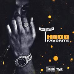 """Stream Jay Critch's New Project """"Hood Favorite"""""""