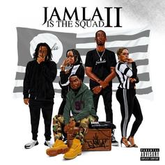 "Stream 9th Wonder's ""Jamla Is the Squad II"" Featuring J. Cole, J.I.D & Busta Rhymes"