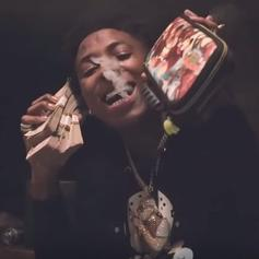 "NBA YoungBoy Releases Another New Track With ""Hypnotized"""