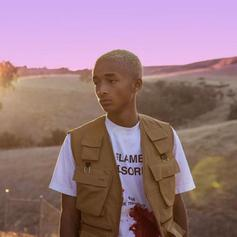 "Jaden Smith Advises Fans To ""Play This On A Mountain At Sunset"""