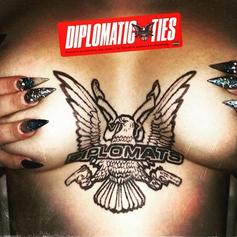 """The Diplomats Drop """"Diplomatic Ties"""" Featuring The Lox, Tory Lanez, & More"""