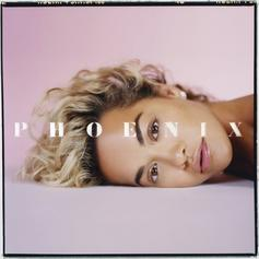 "Rita Ora Delivers Playful Poise & Order On ""Phoenix"" Album"
