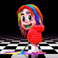 "Tekashi 6ix9ine's ""DUMMY BOY"" Features Lil Baby On ""TIC TOC"""