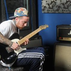 """Mac Miller Covers Billy Preston's 1974 Hit """"Nothing From Nothing"""""""