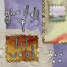 "Lil West Reaches For His Goals On ""Give It All Up"""