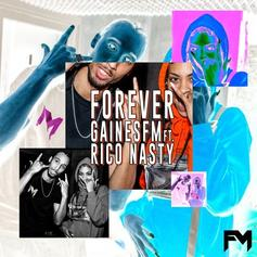 """Rico Nasty Joins GainesFM To Chart The """"Forever"""" Ever After"""