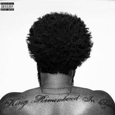"""Big K.R.I.T. Spits A Glorious Pep Talk On """"Pick Yourself Up"""""""