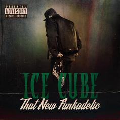 """Ice Cube Keeps The Place Jumpin' On """"That New Funkadelic"""""""