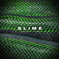 """T-Shyne Calls On Lil Keed For YSL Link-Up """"Slime"""""""