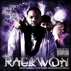 "Raekwon, Ghostface Killah & Cappadonna Linked Up On The J Dilla-Produced ""10 Bricks"""