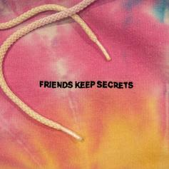 "Benny Blanco Delivers ""Friends Keep Secrets"" Featuring Juice WRLD, Khalid, & More"