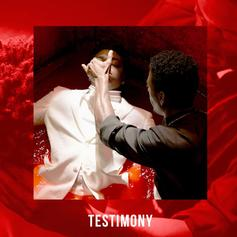 "Kodak Black Drops New Single ""Testimony"" Ahead Of ""Dying To Live"""