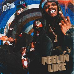 "Flipp Dinero Drops Off New Song ""Feelin Like"""