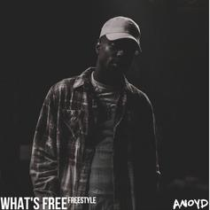 """ANoyd Drops Fire Over Meek Mill's """"What's Free"""" In New Freestyle"""