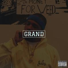 """Curren$y Kicks Back On The PJ With """"Grand"""""""