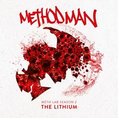 "Method Man Delivers ""Meth Lab 2: The Lithium"" Featuring Redman, Snoop Dogg, & More"