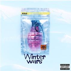 """Wale Fights The """"Winter Wars"""" With Wu-Like Precision"""