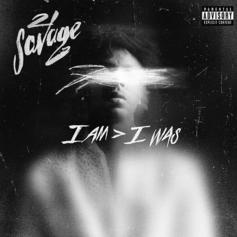 "21 Savage Drops ""I Am > I Was"" Featuring Childish Gambino, Post Malone, & More"