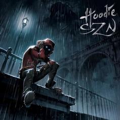 """A Boogie Wit Da Hoodie & Young Thug Drop Off  """"Just Like Me"""""""