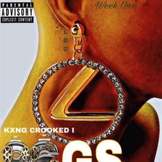 """KXNG Crooked Kicks Off Hip-Hop Weekly With """"96 GS"""""""