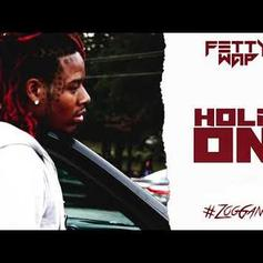 """Fetty Wap Gets Romantic On New Song """"Hold On"""""""