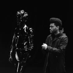 "DJ Gesaffelstein & The Weeknd Unleash ""Lost In The Fire"""