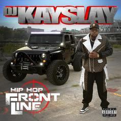 """Kevin Gates & Kay Slay Set It Off With """"I Do This On The Regular"""""""