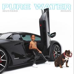 """Migos & Mustard Link Up For Unfiltered """"Pure Water"""""""
