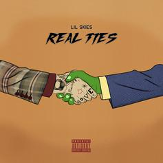 "Lil Skies Releases New Song & Video For ""Real Ties"""