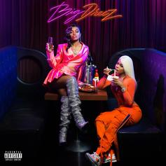 """Dreezy Comes Through With """"Big Dreez"""" Featuring Jeremih, Jacquees, Offset, & More"""