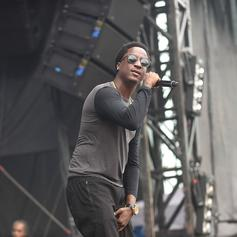 "K Camp Lets Uncle Snoop Lead Things Off On ""Writing On The Wall"""