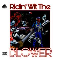 """Kxng Crooked Drops Off """"Ridin' Wit The Blower"""""""