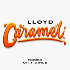 "City Girls Join Lloyd On ""Caramel"""