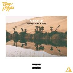 "Casey Veggies Brings It Back On ""Mirage"""