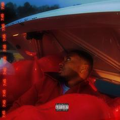 "Deante' Hitchcock Returns With ""7:45"""