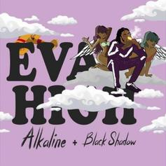 "Alkaline & Black Shadow Praise The Almighty Herb On ""Eva High"""