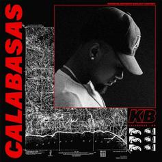 "Kyle Banks Shares Sultry New Track ""Calabasas"""