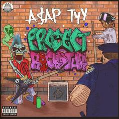 """A$AP TyY Undergoes """"Project Rockstar"""" In New Project"""