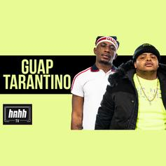 Guap Tarantino Hops On iLuvMuny Production For His HNHH Freestyle Session