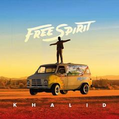 "Khalid Releases New Hit-Boy Produced Single ""Self"""