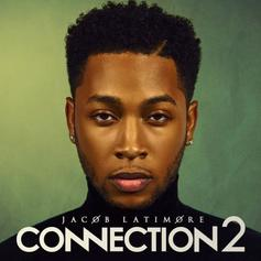 "Jacob Latimore Teases ""Connection 2"" Album With ""Mine"""