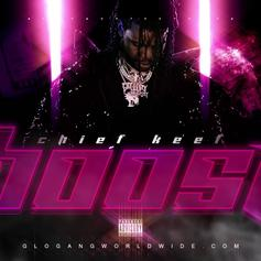 "Chief Keef Gets In His Bag On ""Boost"""