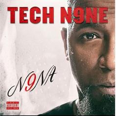"Tech N9ne Delivers Impressive 21-Track ""N9NA"" Project"