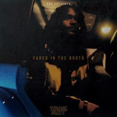"Young Nudy Makes His Return With New Mixtape ""Faded In The Booth"""