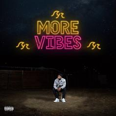 """Derek King Debuts """"More Vibes"""" Project"""