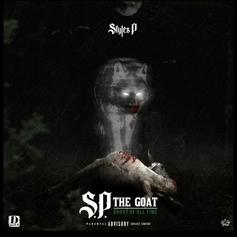 "Styles P Drops Off His Fire Record ""S.P. The GOAT: Ghost Of All Time"""